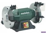 Станок заточной Metabo DS 175 (230Вт/500вт, 175x25x32мм)