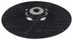 Тарелка резиновая Bosch M14 125мм (1608601033)