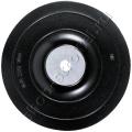 Тарелка шлифовальная De Walt 125мм DT3611