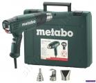 Термопистолет Metabo HЕ23-650 602365500