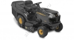 Трактор Partner P145107HRB 9606101-75