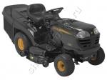 Трактор Partner P185107HRB 9606101-77