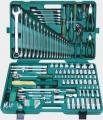 Универсальный набор инструмента 1/2 и 1/4 DR. 127 предметов
