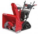 Снегоуборочная гусеничная машина Wolf Garten EXPERT 76110 HDT