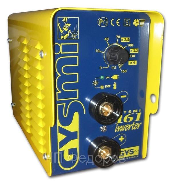 gysmi 161 схема - Практическая схемотехника.