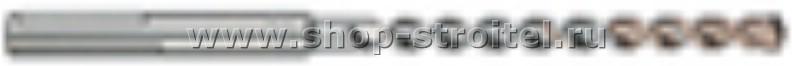 Увеличенная фотография Бур Metabo SDS-max 14x540 23314