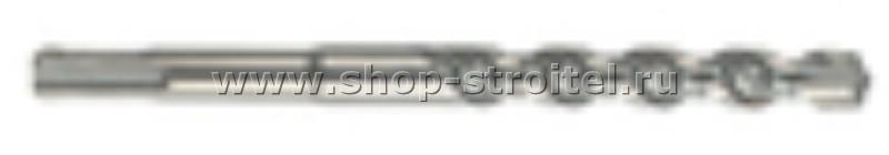 Увеличенная фотография Бур SDS+ 4x110 Metabo