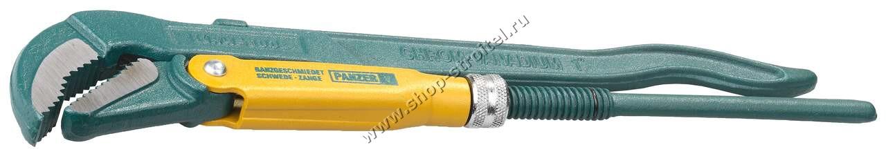 Увеличенная фотография Ключ трубный KRAFTOOL Профи 560мм 2733-20