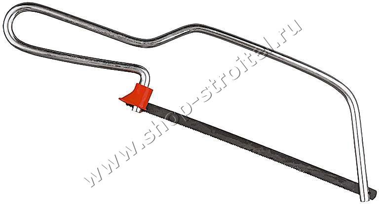 Увеличенная фотография Ножовка по мет.150мм 1562-H