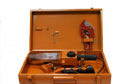 Увеличенная фотография Инструмент для сварки труб